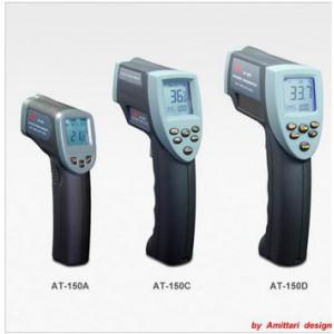 广州安妙仪器供应便携式AT-150A/C/D红外线温度仪