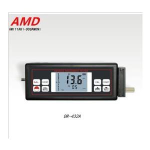 广州安妙仪器供应便携式 DR-432A数显表面粗糙度仪