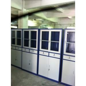 东莞深圳办公铁皮柜生产厂家提供员工柜更衣柜提供图片报价定做