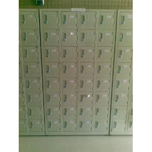 学生储物柜更衣柜铁皮储物柜生产厂家提供价格规格尺寸图片订做