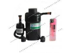 制冷压缩机,冰箱空调压缩机,冷水机专用压缩机