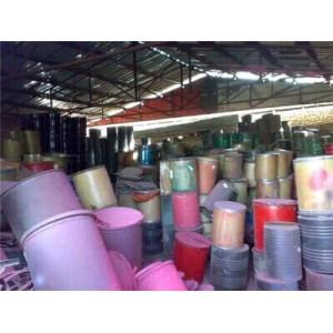 广州回收巴斯夫进口颜料大批量回收13603105082