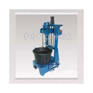 AEN型电动升降式腻子膏体搅拌机