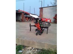生产优质小型汽油柴油旋耕机 多功能小型微耕机