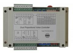 PVC-D2-25A-10雙路電子比例控制器