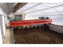 耗能低产量大,河南郑州一诚有机肥发酵翻抛机您值得拥有