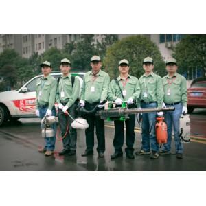 杭州杀虫公司专业技术,杭州除虫公司专注物理方法