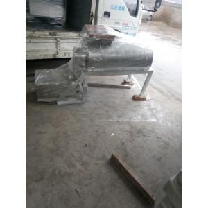 不锈钢全自动牛板筋去油机 去筋膜机