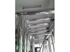 专业铁皮保温施工,防腐保温施工队