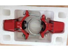 ZSJZ马鞍式水流指示器