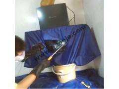 除了油烟机清洗还能做全部家电清洗的好易洁全能家电清洗一体机