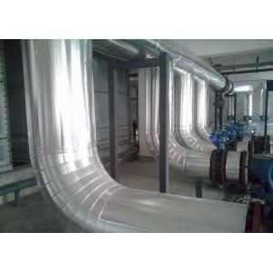 山东铁皮保温工程,岩棉管道保温施工