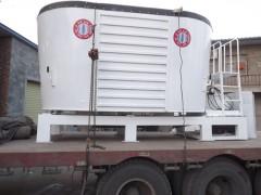 供应12立方TMR固定立式双搅龙饲料搅拌机