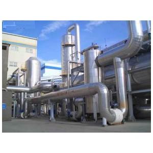 室外铁皮管道保温工程施工队