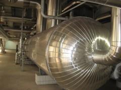 铁皮保温施工队,铁皮防腐保温工程施工