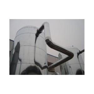铁皮保温规格-专业白铁皮保温施工队