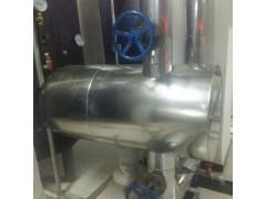A专业承接电厂,化工厂,管道保温工程铁皮保温施工