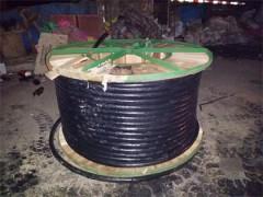 杭州富阳废旧电线电缆回收价格