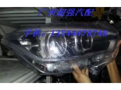 宝马 1系 LED大灯 空调泵 起动机 发电机 三元催化