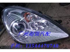 奔驰 SLK200 SLK300 W171大灯 冷气泵 水箱 发电机 起动机