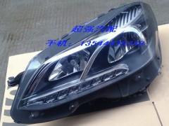 奔驰E级 E260 E300 E400 W212 大灯