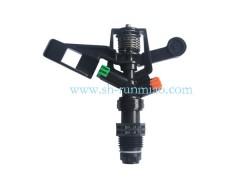 P3102塑料全圆摇臂喷头,茶园摇臂喷头