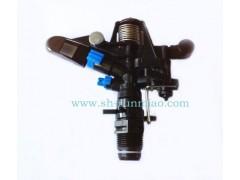P3115六分可调塑料摇臂喷头,大田喷灌摇臂喷头