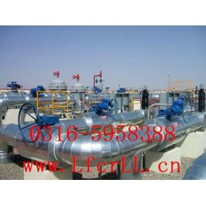 A河北热力管道保温工程防火岩棉管壳保温工程单位