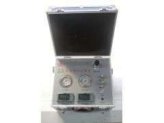 济南地区手提式液压泵液压马达流量维修测试仪价格