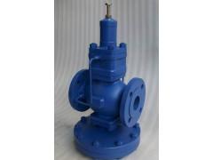 斯派莎克DP17减压阀 进口蒸汽法兰减压阀