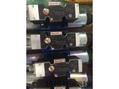 力士乐电磁阀3WE6B6X/EW110N9K4液压阀