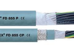 供应LAPPKABEL OLFLEX FD 855 P