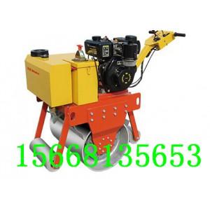 YL180单轮手扶压路机  厂家直销多种类型