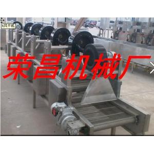 荣昌翻转式袋装食品风干机 吹干机