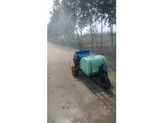 座驾式果树打药机生产厂家 弥雾式大功率药物喷洒机打药车