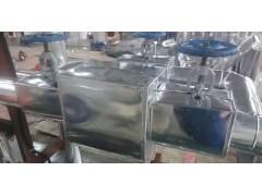 室外铝皮管道保温工程设备铁皮保温工程罐体保温施工队