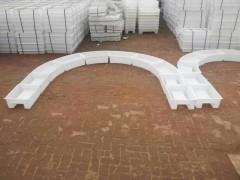 高速拱形护坡模具图片展示