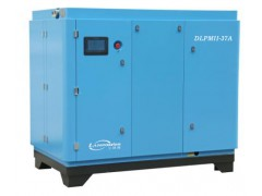 广州康可尔空压机 选兰沃普一级能效高端品质节能30%