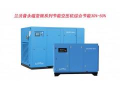 广州巨霸空压机-兰沃普厂家直销保修五年高效稳定节能30%