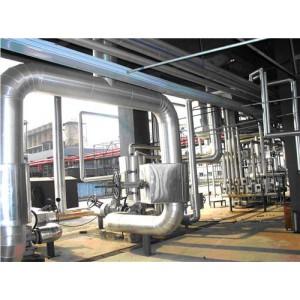 铁皮玻璃棉保温工程公司管道防腐保温施工资质