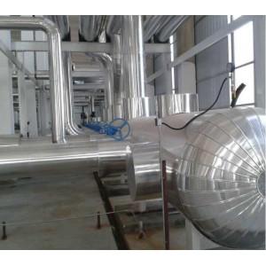 隔音玻璃棉白铁皮保温工程管道设备保温工程罐体保温施工队