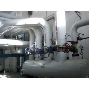 泵房管道保温工程岩棉铁皮设备保温工程公司施工队