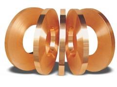 进口C17000铍铜厚板