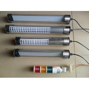 JL40A-1防水防潮防腐蚀数控机床工作灯