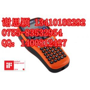 不干胶标签设备PT-E100