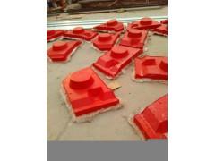 铁路挡渣块模具生产高端化