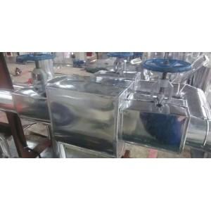 管道防腐硅酸铝保温工程白铁皮保温施工资质