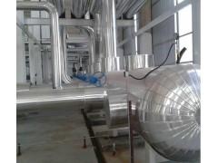 设备岩棉白铁皮保温工程罐体不锈钢防腐保温施工队