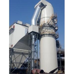 罐体工程承包单位设备管道铁皮保温施工队