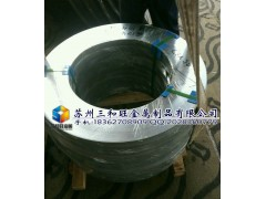 SAE1084化学成分,进口弹簧钢带高韧性